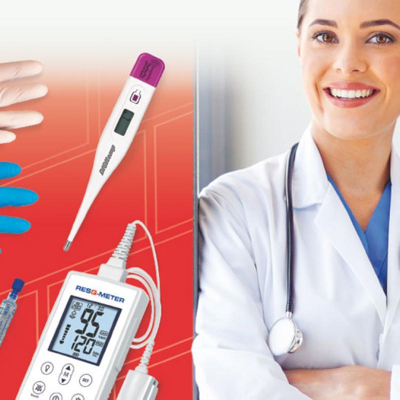 medical products Kataloge 2021/2022