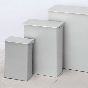 Ingo-Man Abfallbox für Toiletten und Patientenzimmer