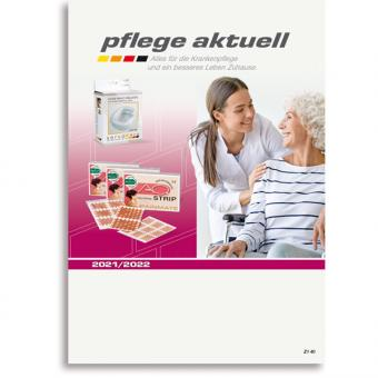 Katalog pflege aktuell