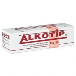 Sortiment Alkotip - Alkoholtupfer