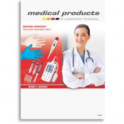 Katalog medical products