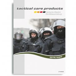 Katalog tactical care products
