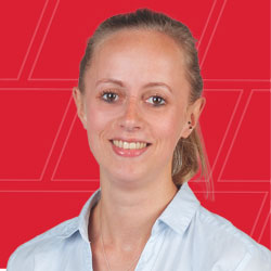 Vanessa Hansen von Servoprax